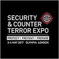 Security & Counter Terror Expo