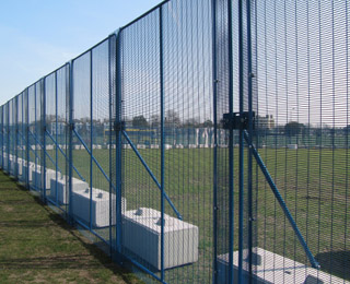 POLMIL® Fence Systems