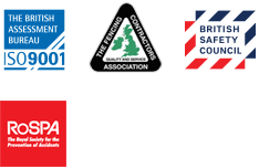 POLMIL® Accreditations